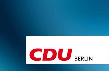 (C) CDU Berlin