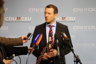 Jan-Marco Luczak hat den Gesetzentwurf zur Mietpreisbremse im Bundestag federführend mitgestaltet.