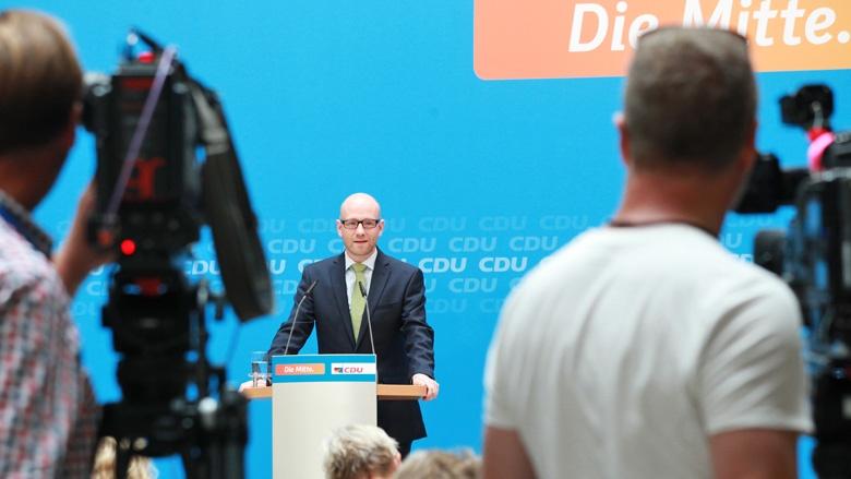Foto: CDU / Jens-Uwe Kerl