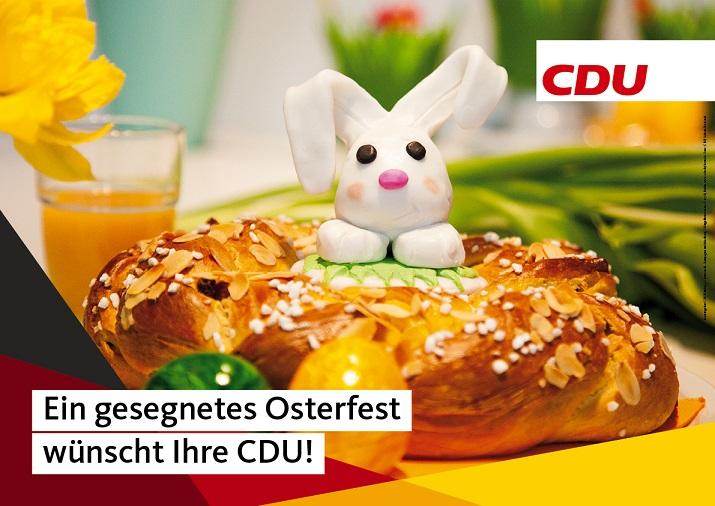 (C) CDU/Sabrina Bocionek