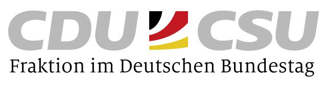(C) CDU/CSU-Bundestagsfraktion