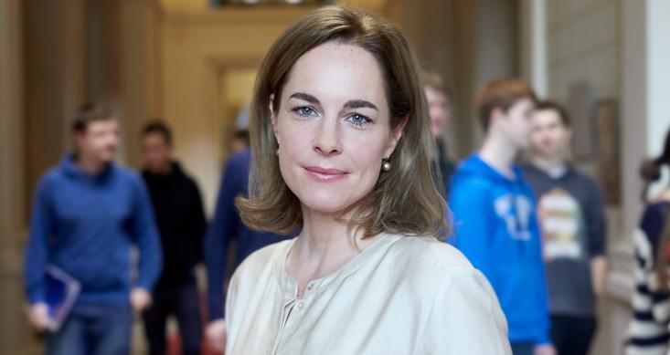 (C) Hildegard Bentele, 2019